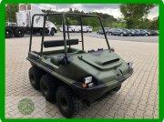 Grünlandtraktor tip Unimog Unimog Havel 6x6 Amphibienfahrezug, Gebrauchtmaschine in Hinterschmiding
