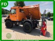 Grünlandtraktor typu Unimog Unimog U90 Turb Agrar aus 1.Hand, Gebrauchtmaschine v Hinterschmiding
