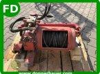 Grünlandtraktor des Typs Werner Unimog Seilwinde in Hinterschmiding
