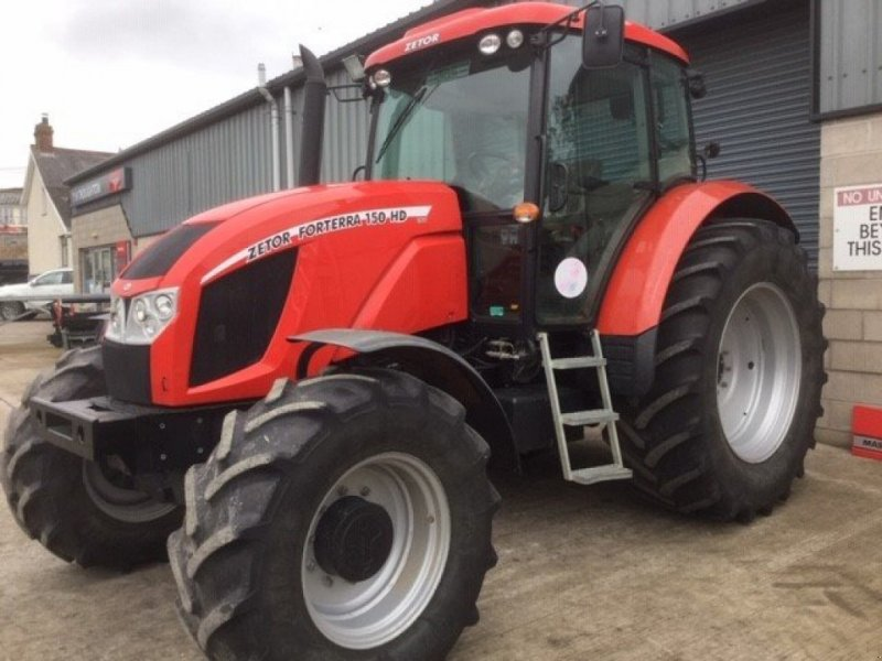 Grünlandtraktor of the type Zetor 150 HD, Gebrauchtmaschine in Co. Tyrone (Picture 2)