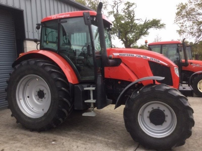 Grünlandtraktor of the type Zetor 150 HD, Gebrauchtmaschine in Co. Tyrone (Picture 1)