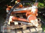 Grundrahmen des Typs Fischer Grundrahmen, Gebrauchtmaschine in Mainburg/Wambach