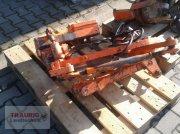 Grundrahmen des Typs Fischer Seitengerät komplett, Gebrauchtmaschine in Mainburg/Wambach