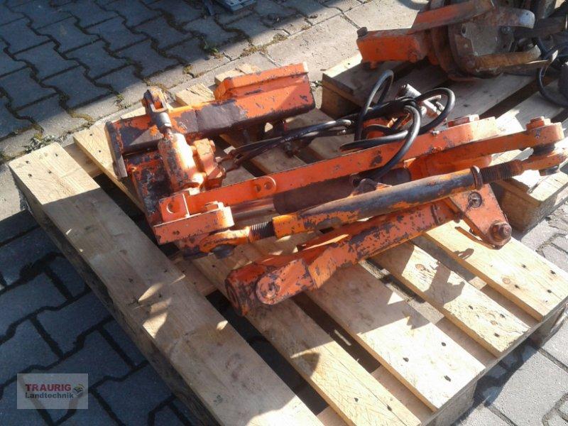 Grundrahmen типа Fischer Seitengerät komplett, Gebrauchtmaschine в Mainburg/Wambach (Фотография 1)