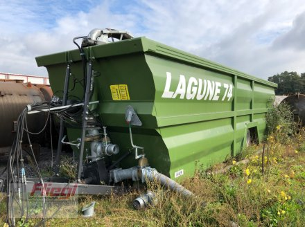 Fliegl Lagune 74 Контейнер для навозной жижи
