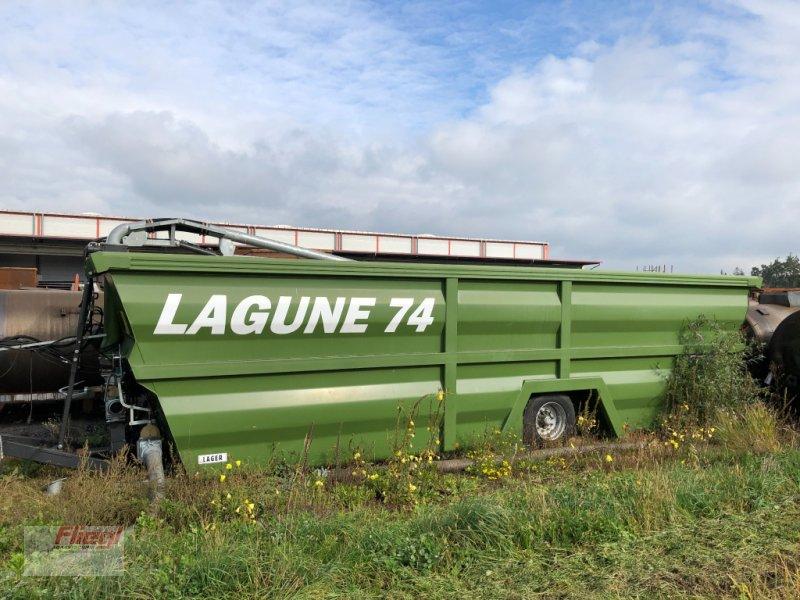 Güllecontainer of the type Fliegl Lagune 74, Gebrauchtmaschine in Mühldorf (Picture 3)