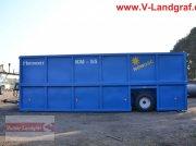 Meprozet KM 55 Container dejecții