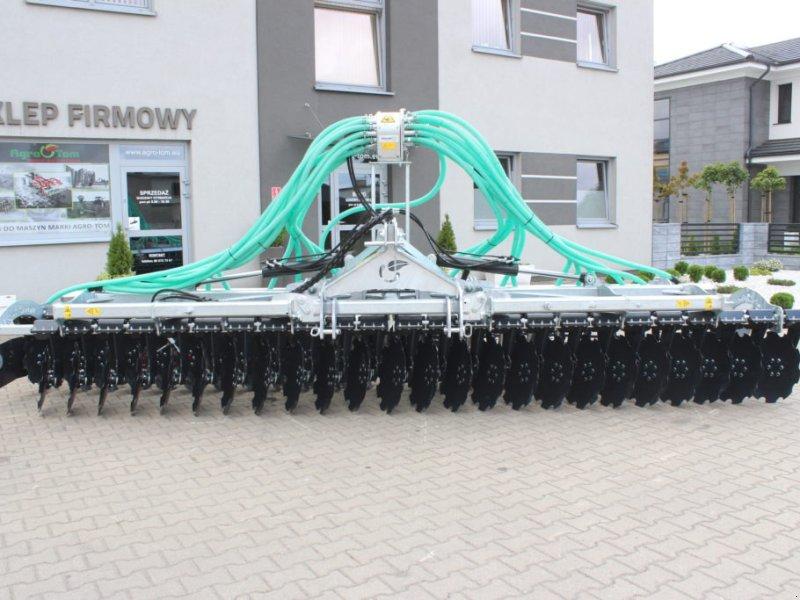 Gülleeinarbeitungstechnik typu AGRO-TOM Scheibenegge mit Schlauchverteiler, Neumaschine w Siekierczyn (Zdjęcie 7)