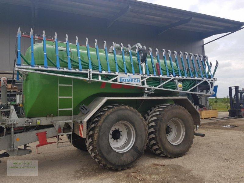 Gülleeinarbeitungstechnik типа Bomech Speedy/Farmer / 12 m/15m, Gebrauchtmaschine в Gerstetten (Фотография 1)