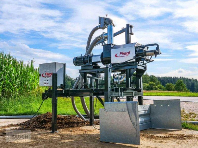 Gülleeinarbeitungstechnik des Typs Fliegl Gülleseparator Komplett mit Gestell, Neumaschine in Burgkirchen (Bild 1)