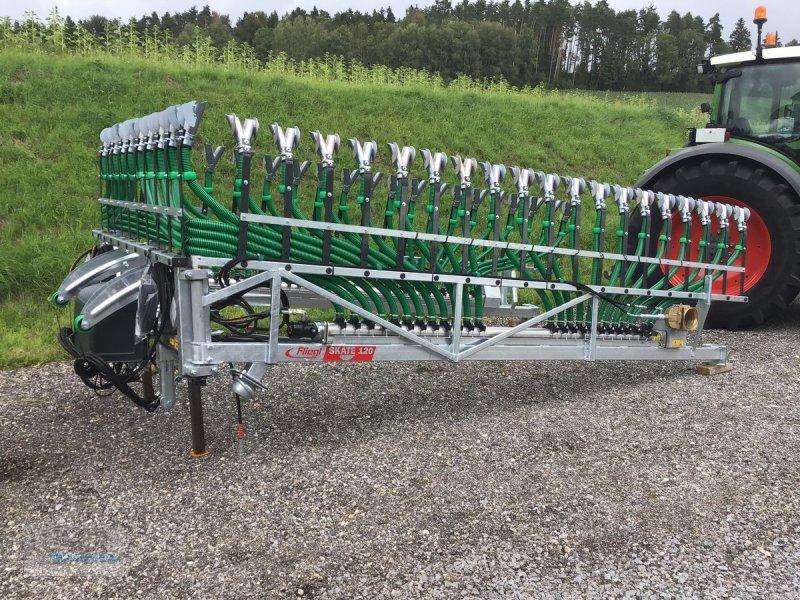 Gülleeinarbeitungstechnik типа Fliegl Skate 120 Schleppschuhverteiler, Neumaschine в Niederkappel (Фотография 1)