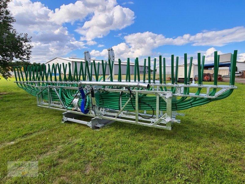 Gülleeinarbeitungstechnik типа H&J Agrartechnik Schleppschlauch-Schleppschuh, Neumaschine в Lindern (Фотография 1)