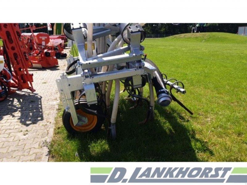 Gülleeinarbeitungstechnik typu Joskin Terraflex/2, Neumaschine w Friesoythe / Thüle (Zdjęcie 2)
