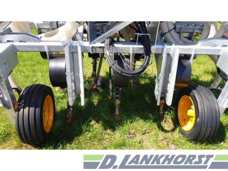 Gülleeinarbeitungstechnik typu Joskin Terraflex/2, Neumaschine w Friesoythe / Thüle (Zdjęcie 7)