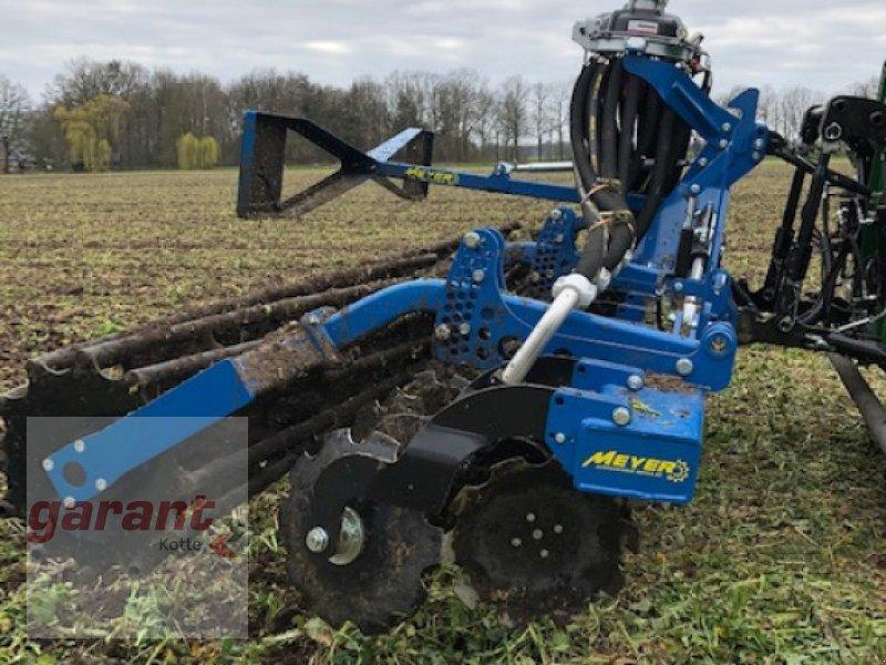Gülleeinarbeitungstechnik des Typs Meyer Mixi, Gebrauchtmaschine in Rieste (Bild 1)