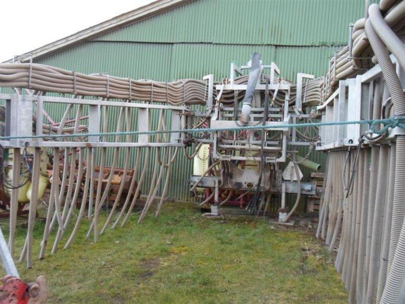 Gülleeinarbeitungstechnik типа Samson 24 m Samson, Gebrauchtmaschine в Varde (Фотография 1)