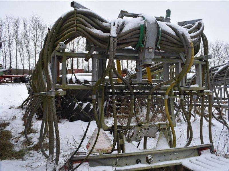 Gülleeinarbeitungstechnik типа Samson 24 Meter Slangebomme, Gebrauchtmaschine в Grindsted (Фотография 1)