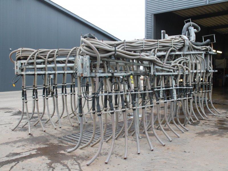 Gülleeinarbeitungstechnik типа Samson 24M SBX II, Gebrauchtmaschine в Viborg (Фотография 1)