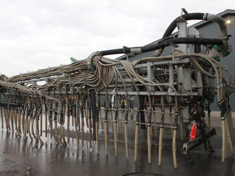 Gülleeinarbeitungstechnik typu Samson 30M SBX II, Gebrauchtmaschine v Viborg (Obrázok 1)