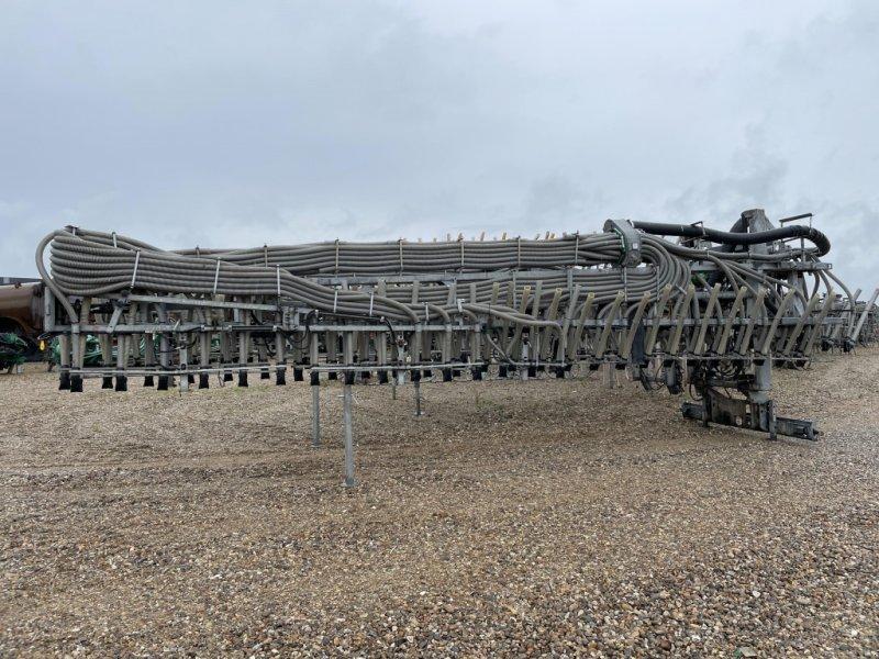 Gülleeinarbeitungstechnik типа Samson 30M SBX II, Gebrauchtmaschine в Viborg (Фотография 1)