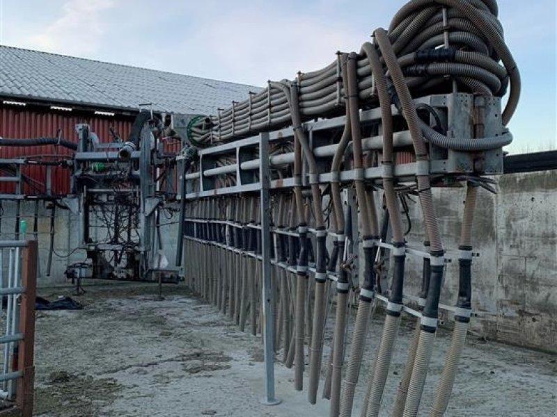 Gülleeinarbeitungstechnik типа Samson 33 meter bom med 2 fordeler., Gebrauchtmaschine в Haderup (Фотография 1)