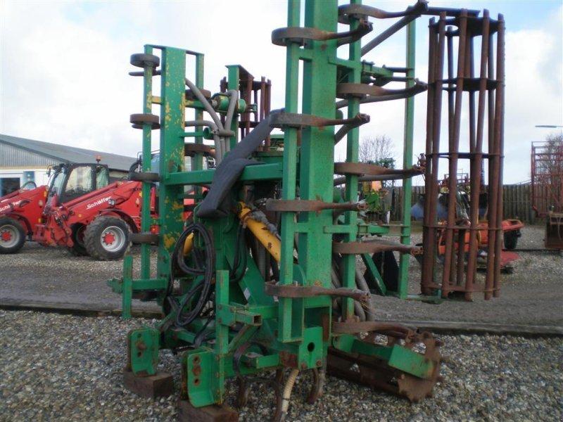 Gülleeinarbeitungstechnik типа Samson 6 M SORTJORDSNEDFÆLD Med Vanret fordeler., Gebrauchtmaschine в Otterup (Фотография 2)
