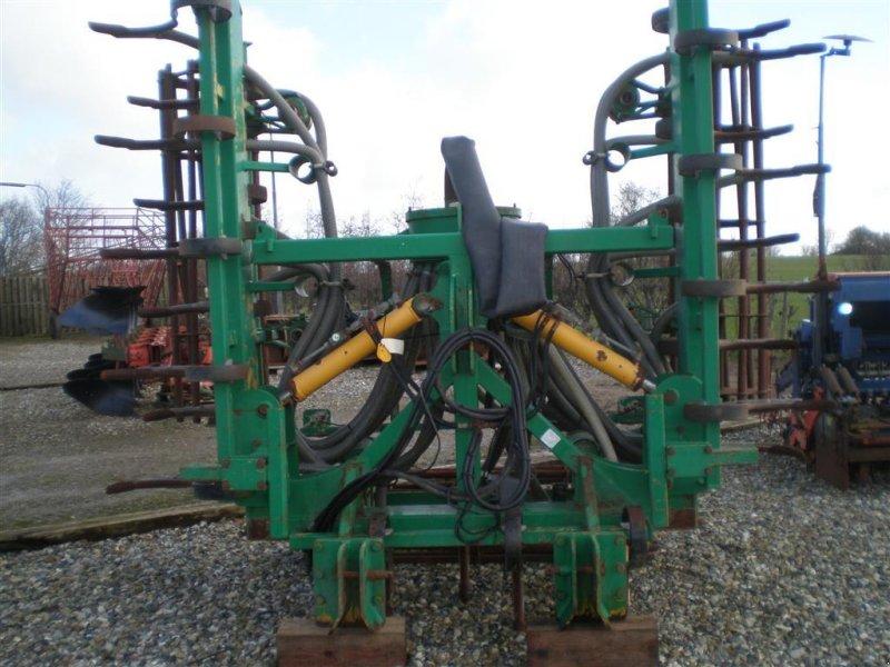 Gülleeinarbeitungstechnik типа Samson 6 M SORTJORDSNEDFÆLD Med Vanret fordeler., Gebrauchtmaschine в Otterup (Фотография 1)