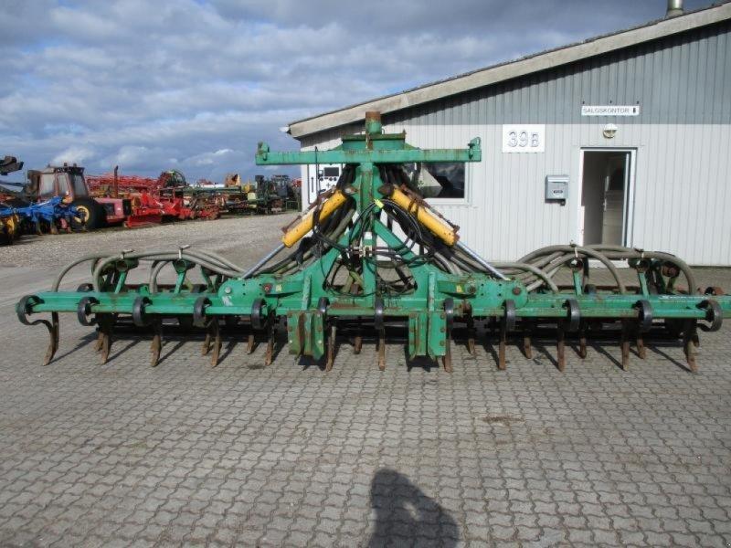 Gülleeinarbeitungstechnik типа Samson CM 6m, Gebrauchtmaschine в Østbirk (Фотография 1)