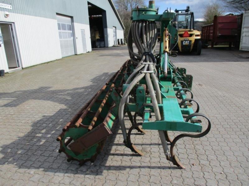 Gülleeinarbeitungstechnik типа Samson CM 6m, Gebrauchtmaschine в Østbirk (Фотография 2)