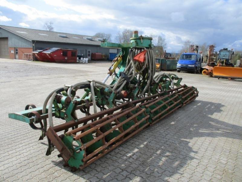 Gülleeinarbeitungstechnik типа Samson CM 6m, Gebrauchtmaschine в Østbirk (Фотография 4)