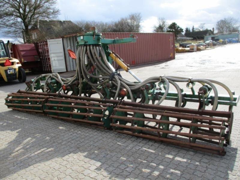Gülleeinarbeitungstechnik типа Samson CM 6m, Gebrauchtmaschine в Østbirk (Фотография 3)