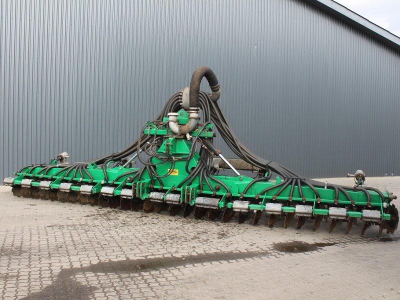 Gülleeinarbeitungstechnik типа Samson CM7,5, Gebrauchtmaschine в Viborg (Фотография 1)