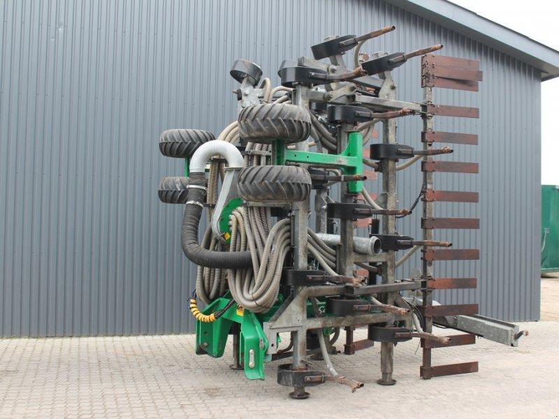 Gülleeinarbeitungstechnik типа Samson CMX 8,6, Gebrauchtmaschine в Viborg (Фотография 2)