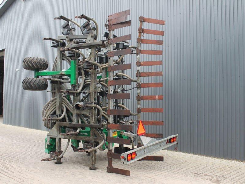 Gülleeinarbeitungstechnik типа Samson CMX 8,6, Gebrauchtmaschine в Viborg (Фотография 3)