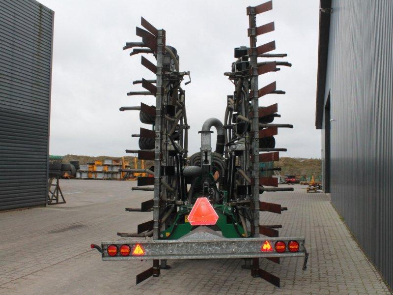 Gülleeinarbeitungstechnik типа Samson CMX 8,6, Gebrauchtmaschine в Viborg (Фотография 4)