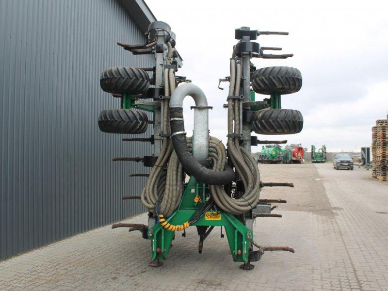 Gülleeinarbeitungstechnik типа Samson CMX 8,6, Gebrauchtmaschine в Viborg (Фотография 1)
