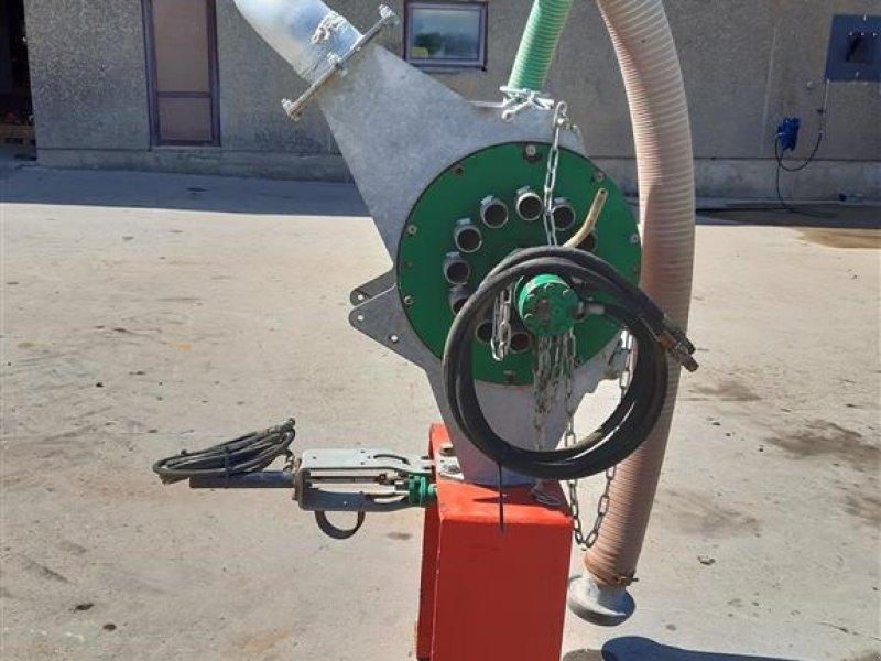 Gülleeinarbeitungstechnik типа Samson LODRET FORDELER, Gebrauchtmaschine в Hammel (Фотография 1)