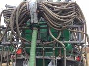 Samson SB 24 Техника для внесения навозной жижи
