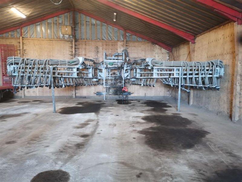 Gülleeinarbeitungstechnik типа Samson SB24 Slangebom Drypstop, Gebrauchtmaschine в Bredebro (Фотография 1)
