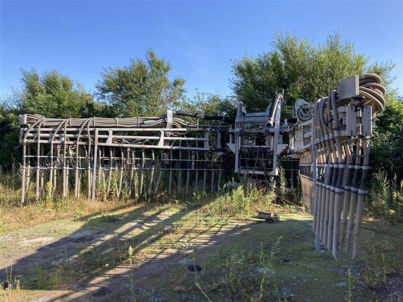 Gülleeinarbeitungstechnik типа Samson SBX-24 Med 2 fordeler, Gebrauchtmaschine в Kolding (Фотография 1)