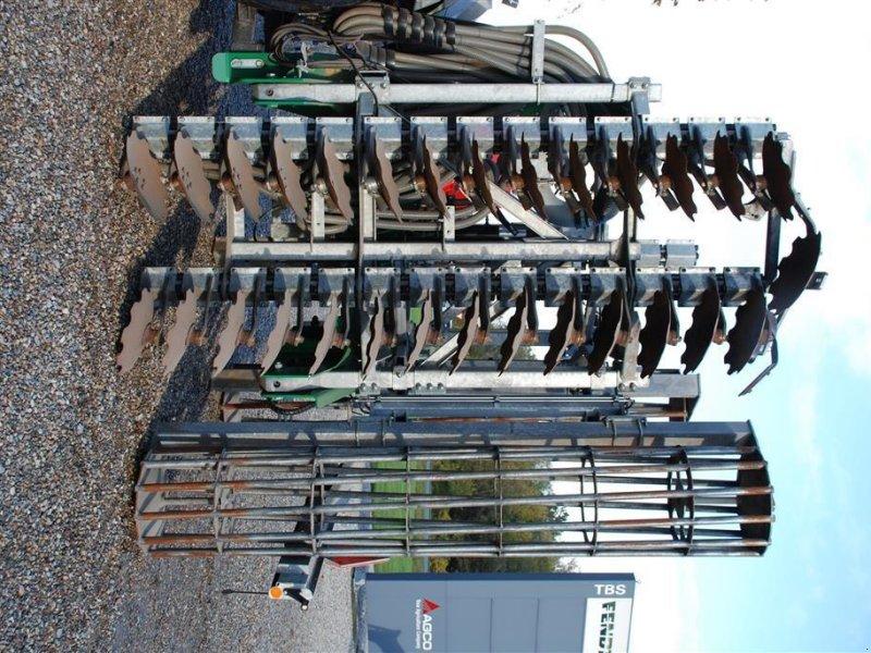 Gülleeinarbeitungstechnik типа Samson SD 700, Gebrauchtmaschine в Grindsted (Фотография 1)