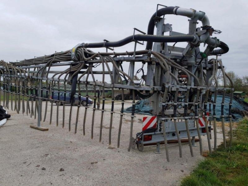 Gülleeinarbeitungstechnik типа Samson Sonstiges, Gebrauchtmaschine в Honigsee (Фотография 1)