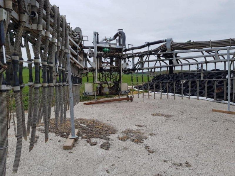 Gülleeinarbeitungstechnik типа Samson Sonstiges, Gebrauchtmaschine в Honigsee (Фотография 5)