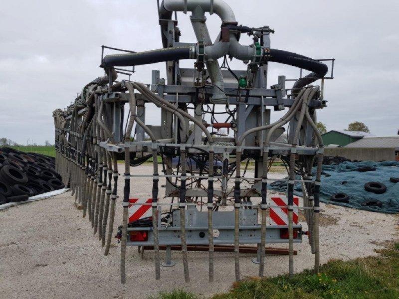 Gülleeinarbeitungstechnik типа Samson Sonstiges, Gebrauchtmaschine в Honigsee (Фотография 3)