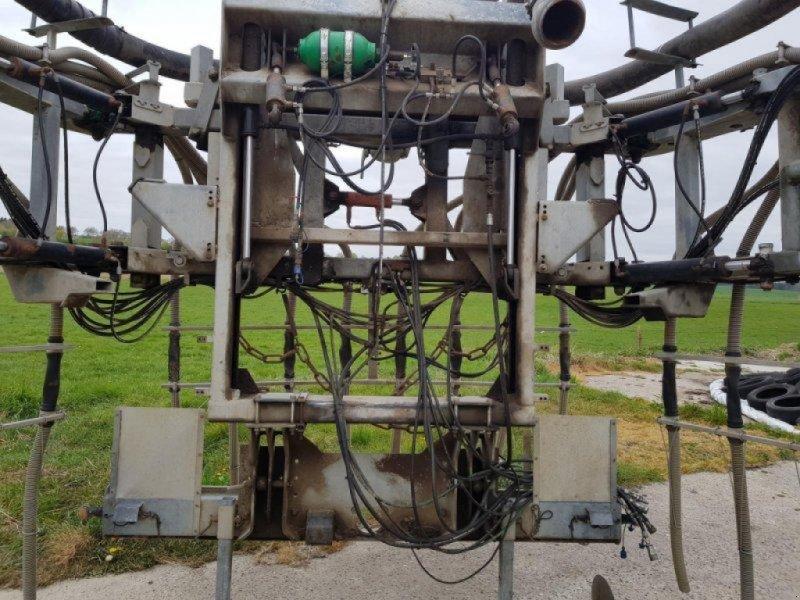 Gülleeinarbeitungstechnik типа Samson Sonstiges, Gebrauchtmaschine в Honigsee (Фотография 7)