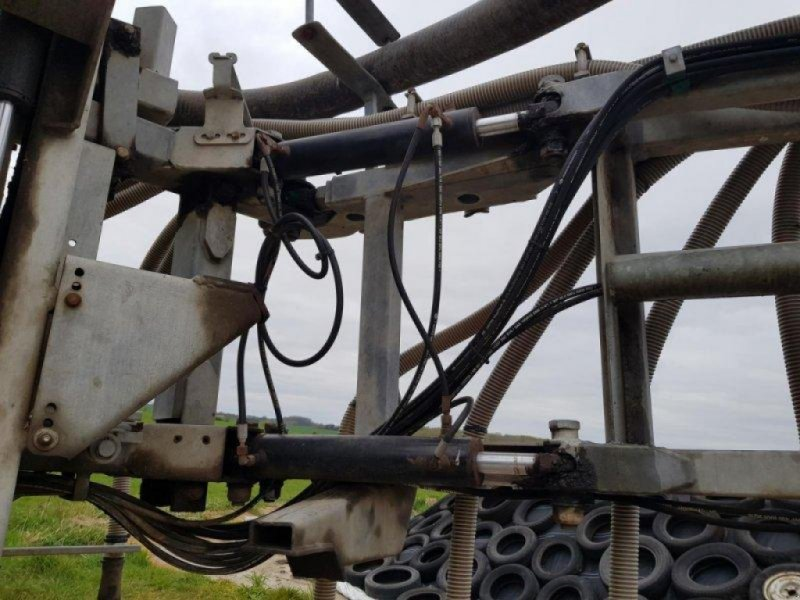 Gülleeinarbeitungstechnik типа Samson Sonstiges, Gebrauchtmaschine в Honigsee (Фотография 8)