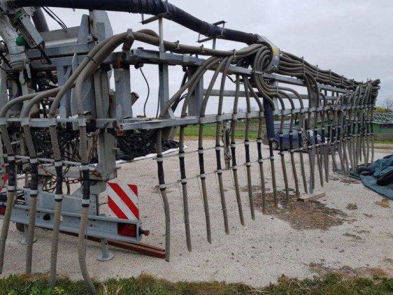 Gülleeinarbeitungstechnik типа Samson Sonstiges, Gebrauchtmaschine в Honigsee (Фотография 4)