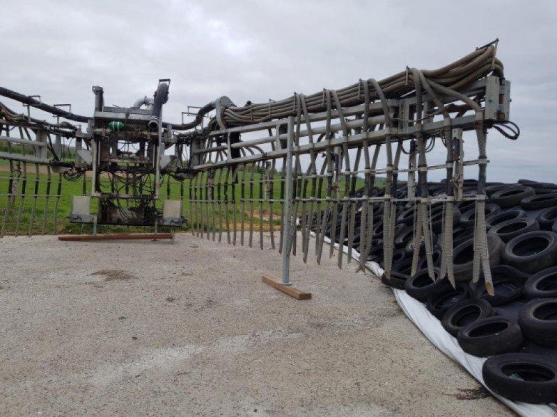 Gülleeinarbeitungstechnik типа Samson Sonstiges, Gebrauchtmaschine в Honigsee (Фотография 2)