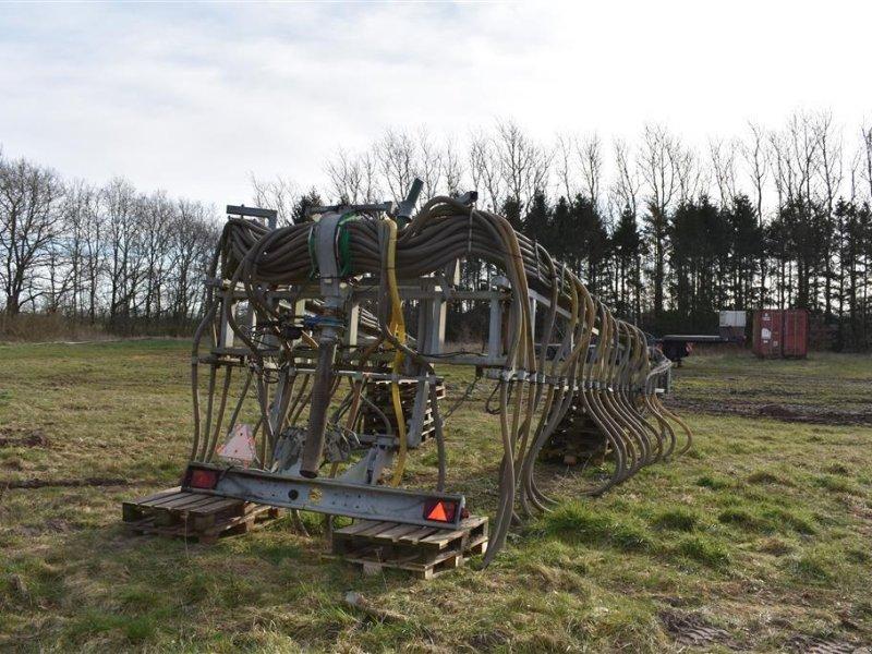 Gülleeinarbeitungstechnik типа Samson SP 20 SLANGEBOM, Gebrauchtmaschine в Grindsted (Фотография 5)