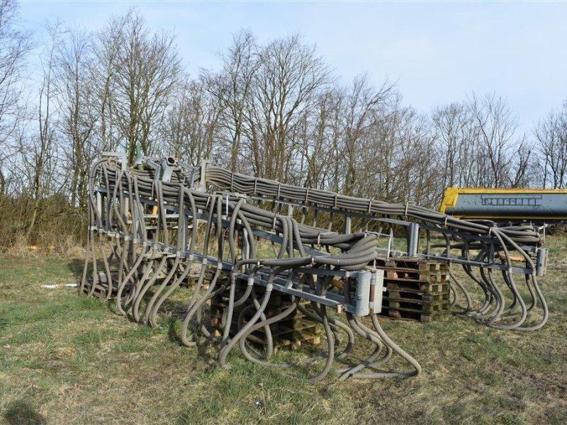 Gülleeinarbeitungstechnik типа Samson SP 20 SLANGEBOM, Gebrauchtmaschine в Grindsted (Фотография 4)